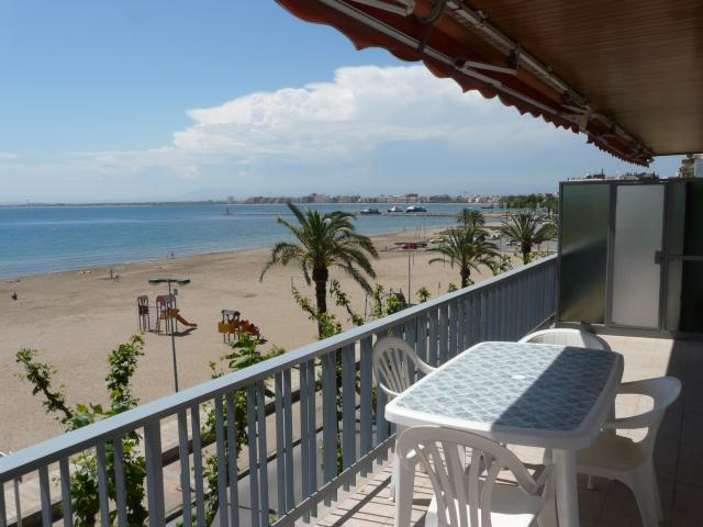 Location vacances ROSES réf. P2059901