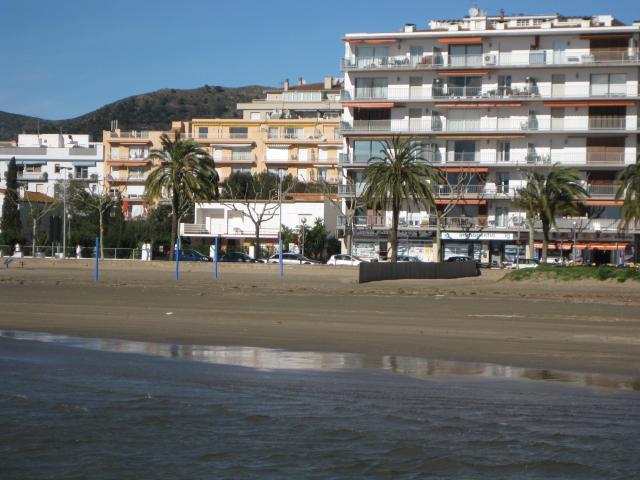 Location Appartement Vacances ROSES (12)