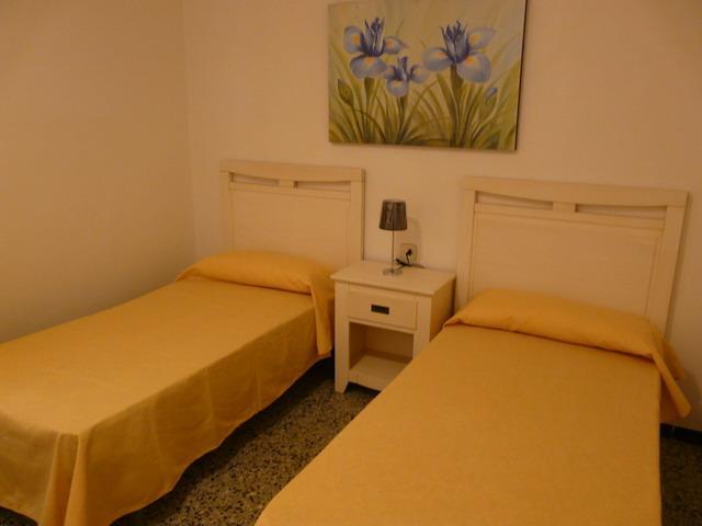 Location Appartement Vacances ROSES (5)