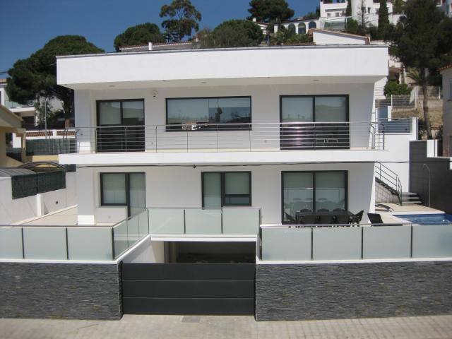 Location Villa Vacances ROSES (3)
