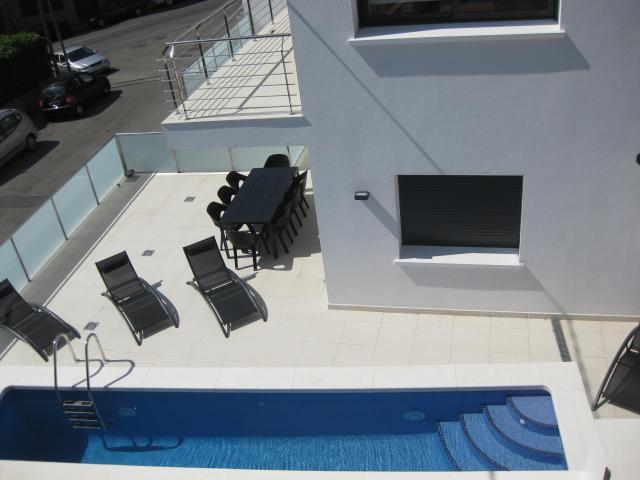 Location Villa Vacances ROSES (4)