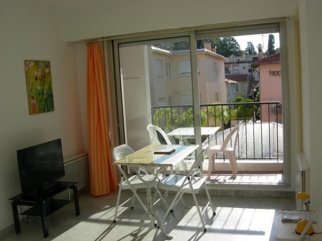 Location Appartement Vacances NICE (1)