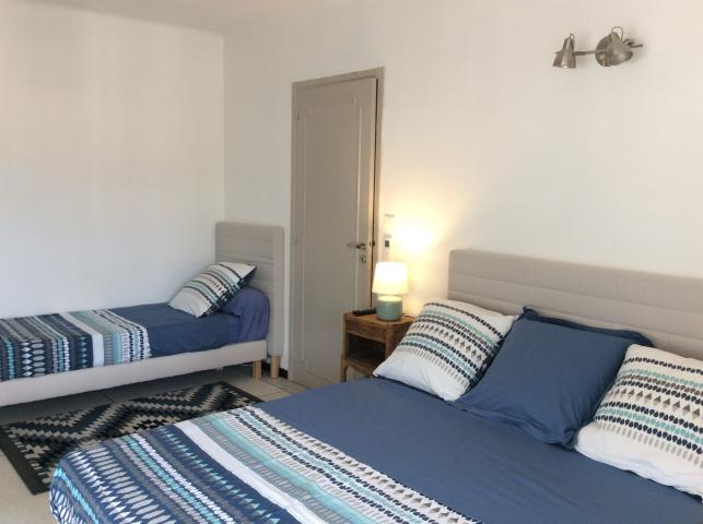 Location Appartement Vacances LE CANNET (8)