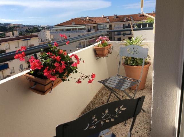 Location Appartement Vacances LE CANNET (9)