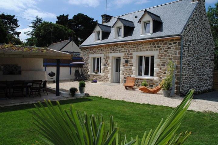 Location Maison Vacances PAIMPOL (1)