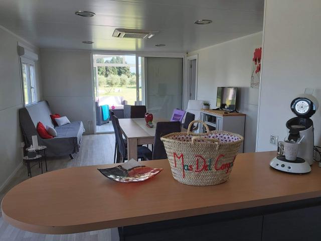 Location Maison Vacances PALAU DEL VIDRE (4)
