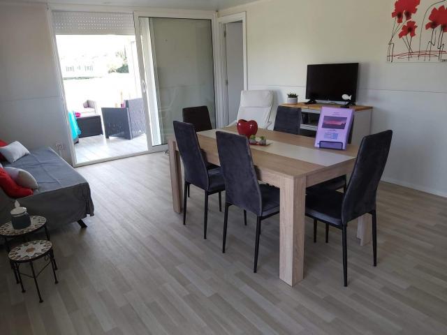 Location Maison Vacances PALAU DEL VIDRE (5)