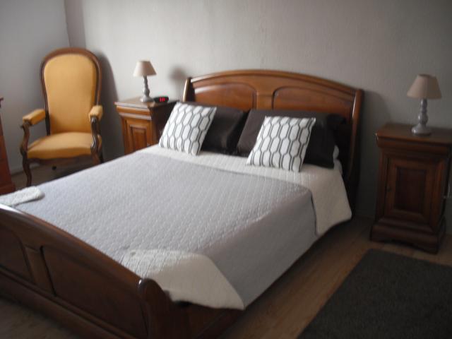 Location Appartement Vacances DIJON (1)