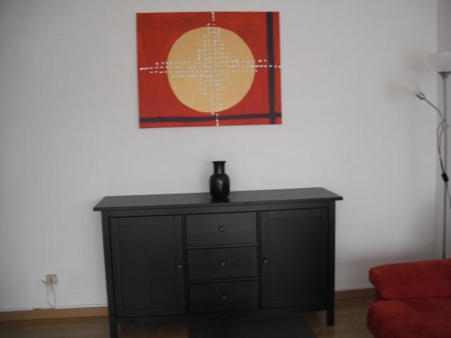 Location Appartement Vacances DIJON (5)