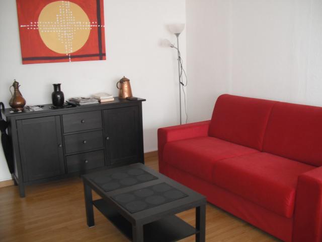 Location Appartement Vacances DIJON (6)