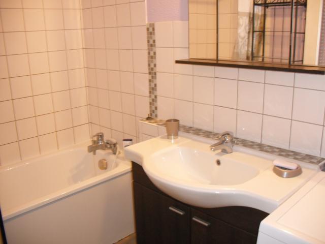Location Appartement Vacances DIJON (8)