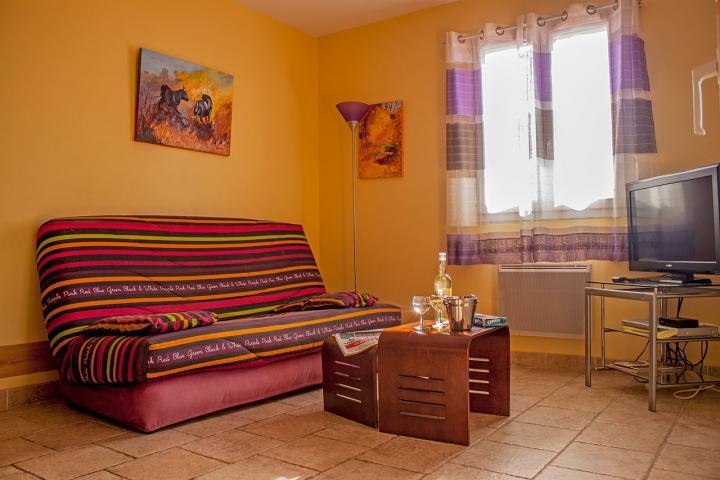 Location Gîte Vacances COLLIAS (5)