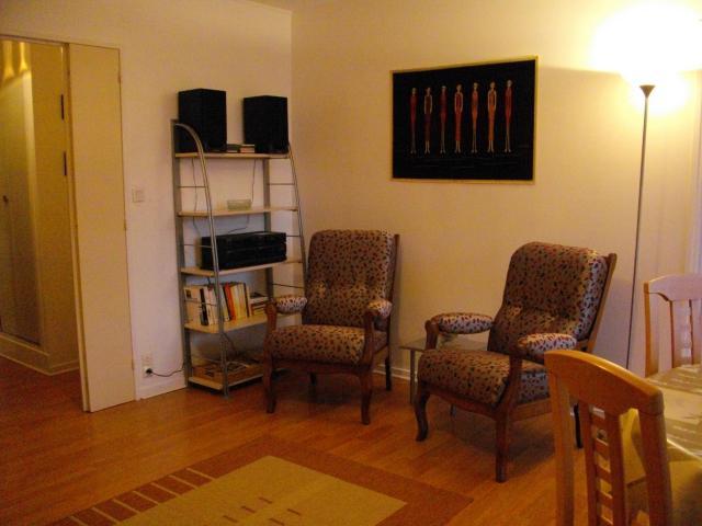 Location Appartement Vacances BAGNOLES DE L'ORNE (3)