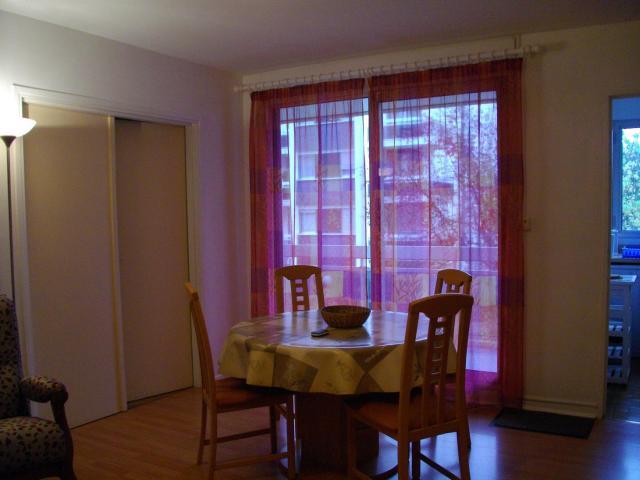 Location Appartement Vacances BAGNOLES DE L'ORNE (4)