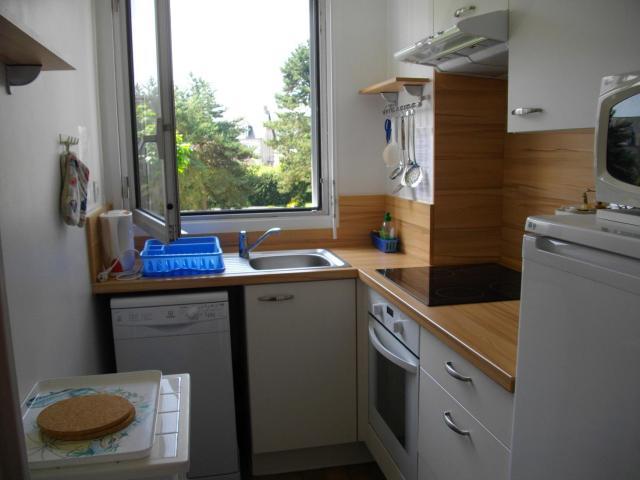 Location Appartement Vacances BAGNOLES DE L'ORNE (5)