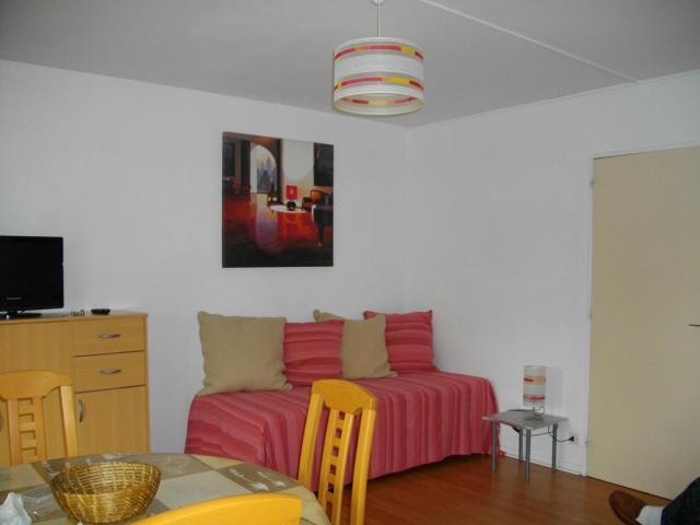 Location Appartement Vacances BAGNOLES DE L'ORNE (7)