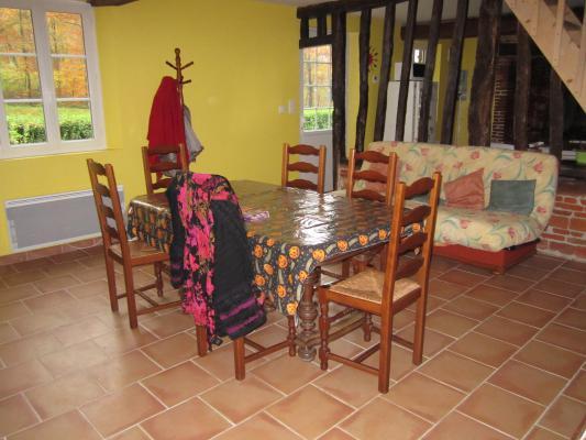 Location Maison Vacances SAINT VAAST DIEPPEDALLE (2)