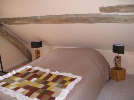 Location Maison Vacances SAINT VAAST DIEPPEDALLE (4)