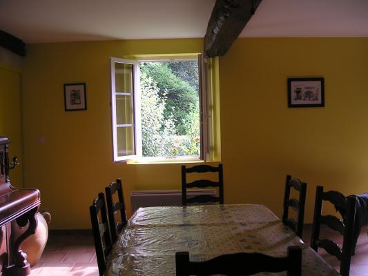 Location Maison Vacances SAINT VAAST DIEPPEDALLE (5)