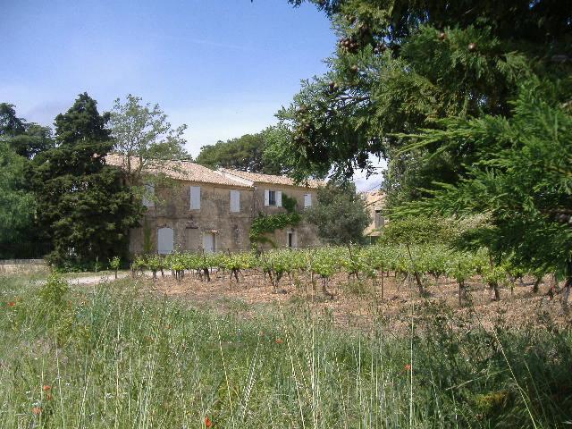 Location Appartement Vacances GALLICIAN (1)