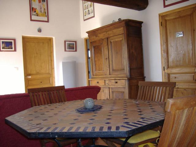 Location Appartement Vacances GALLICIAN (3)