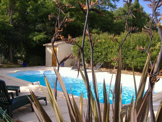 Location Appartement Vacances GALLICIAN (4)