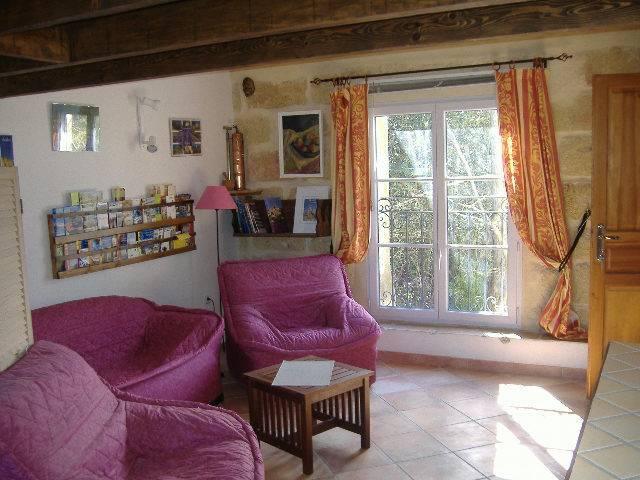 Location Appartement Vacances GALLICIAN (5)
