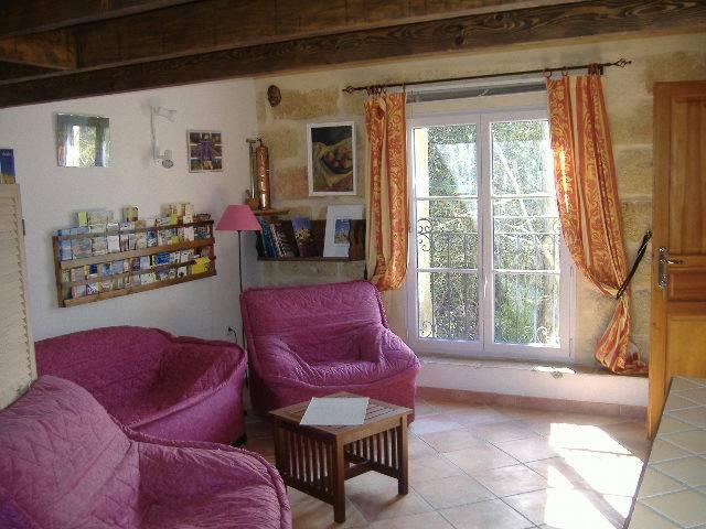 Location Appartement Vacances GALLICIAN (5)