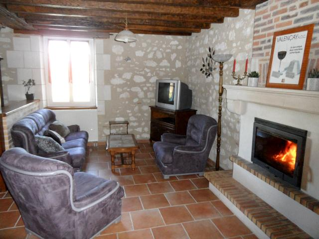 Location Gîte Vacances VICQ SUR NAHON (3)