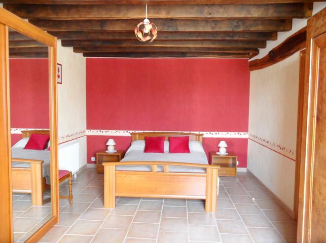 Location Gîte Vacances VICQ SUR NAHON (4)