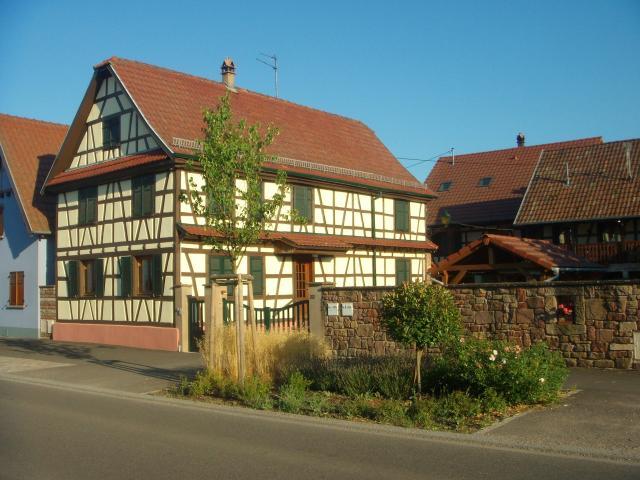 Location Gîte Vacances MEISTRATZHEIM (2)