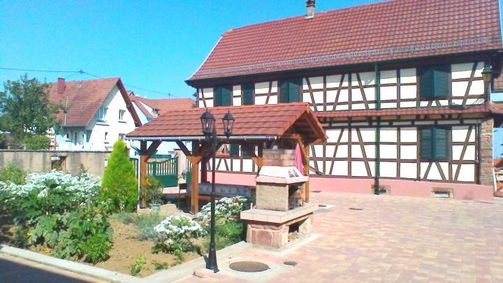 Location Gîte Vacances MEISTRATZHEIM (3)