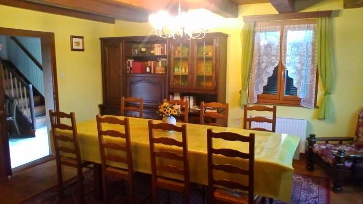 Location Gîte Vacances MEISTRATZHEIM (5)