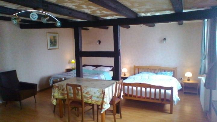 Location Gîte Vacances MEISTRATZHEIM (8)