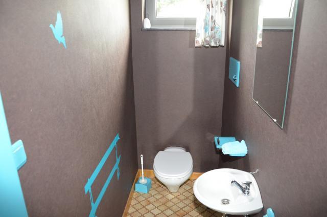 Location Appartement Vacances TROIS-PONTS (11)