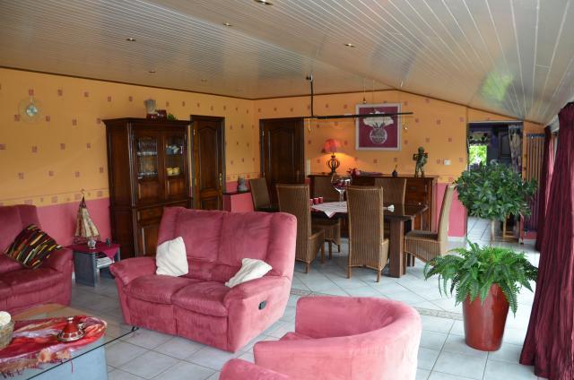 Location Appartement Vacances TROIS-PONTS (2)