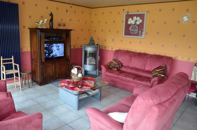 Location Appartement Vacances TROIS-PONTS (3)