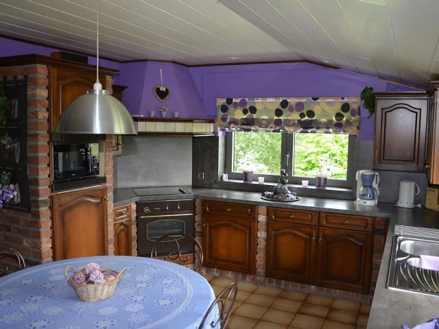 Location Appartement Vacances TROIS-PONTS (4)