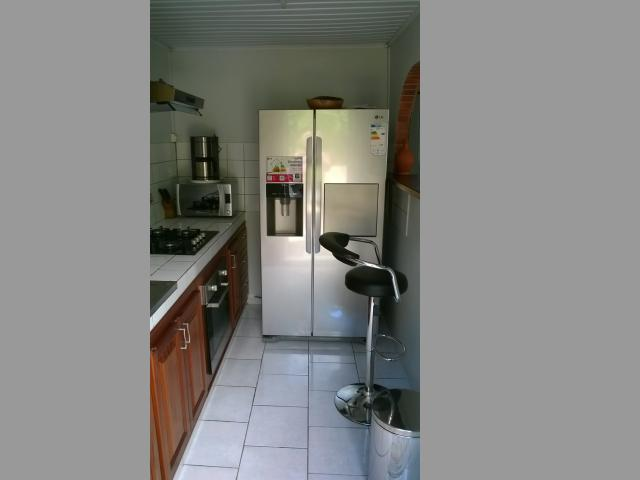 Location Appartement Vacances FORT DE FRANCE (4)