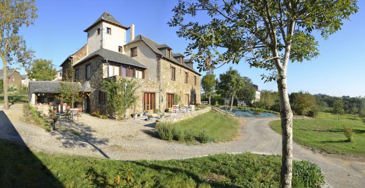 Location Chambre Vacances TAURIAC DE NAUCELLE (1)