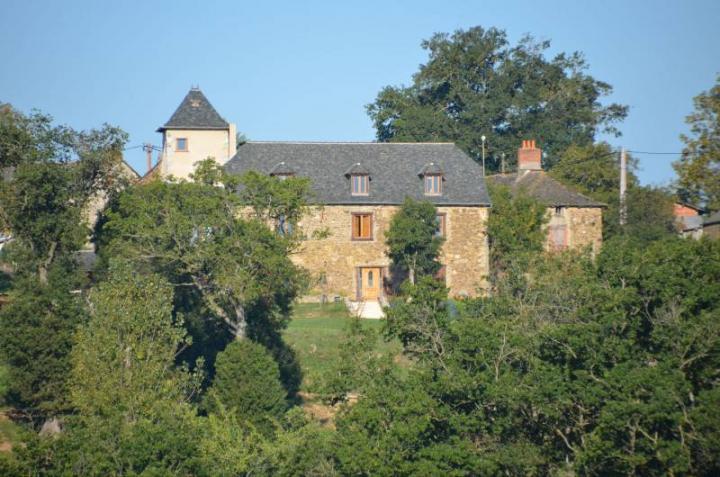 Location Chambre Vacances TAURIAC DE NAUCELLE (5)