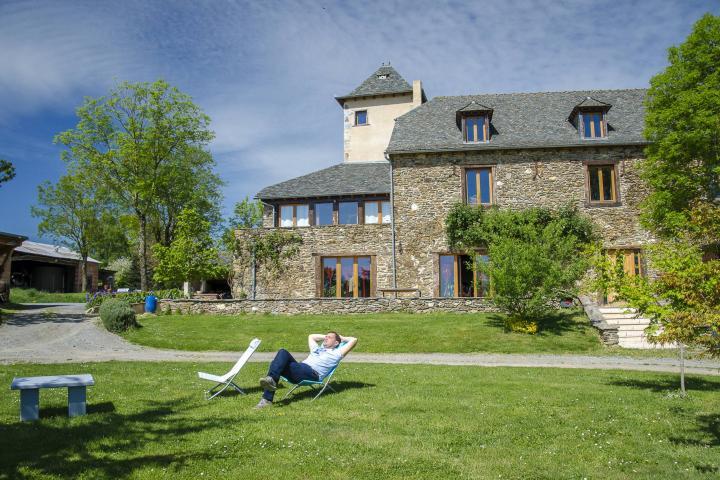 Location Chambre Vacances TAURIAC DE NAUCELLE (7)