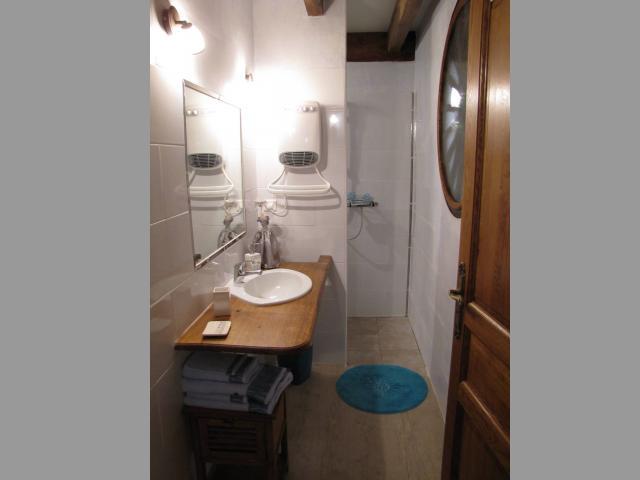 Location Chambre Vacances TAURIAC DE NAUCELLE (9)