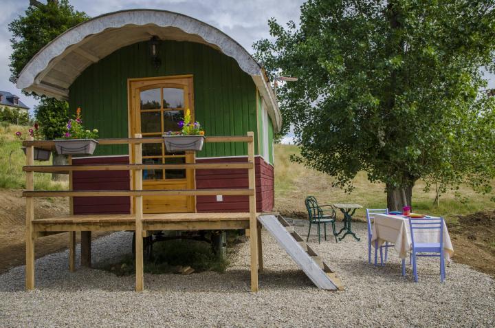 Location Mobil-home Vacances TAURIAC DE NAUCELLE (2)