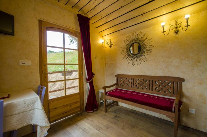 Location Mobil-home Vacances TAURIAC DE NAUCELLE (5)