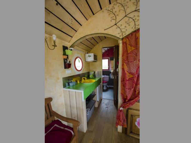 Location Mobil-home Vacances TAURIAC DE NAUCELLE (8)