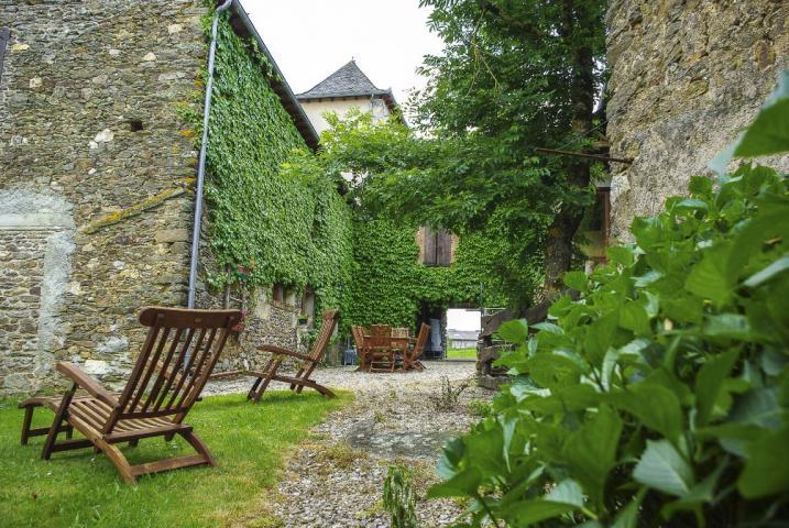 Location Gîte Vacances TAURIAC DE NAUCELLE (7)