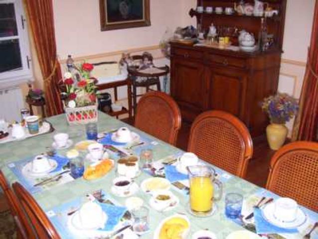 Location Chambre Vacances MAREUIL SUR LAY DISSAIS (2)