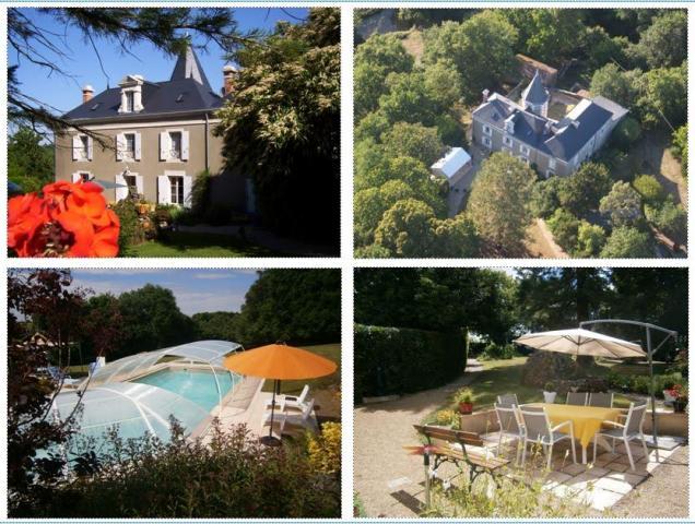 Location Chambre Vacances MAREUIL SUR LAY DISSAIS (3)