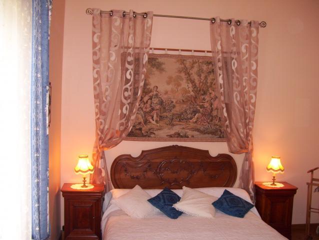 Location Chambre Vacances MAREUIL SUR LAY DISSAIS (6)